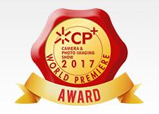 CP+2017来場者投票「ワールドプレミアアワード」グランプリ発表。レンズ交換式カメラ部門は「EOS M6」が受賞した模様。