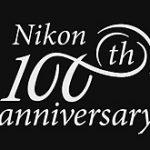 ニコンの100周年記念モデルがCP+2017に展示されている模様。