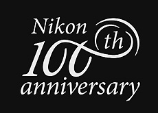 ニコン100周年記念モデル