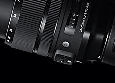 シグマがそう遠くない時期にFEレンズを発表する噂と、新レンズ「135mm F1.8 DG HSM | Art」「24-70mm F2.8 DG OS HSM | Art」の新たなリーク画像