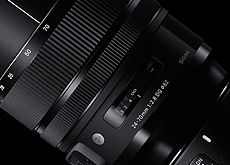 シグマ「135mm F1.8 DG HSM | Art」「14mm F1.8 DG HSM | Art」「24-70mm F2.8 DG OS HSM | Art」「100-400mm F5-6.3 DG OS HSM | Contemporary」正式発表。