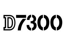 ニコンD7300