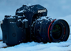 PENTAX KPレビュー