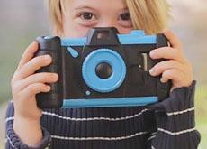 スマホを「子ども用カメラ」変える「Pixyplay」