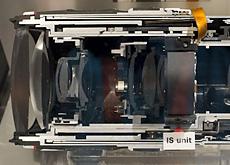 キヤノンが新しいタイプの写真が撮れるレンズ技術を開発中!?