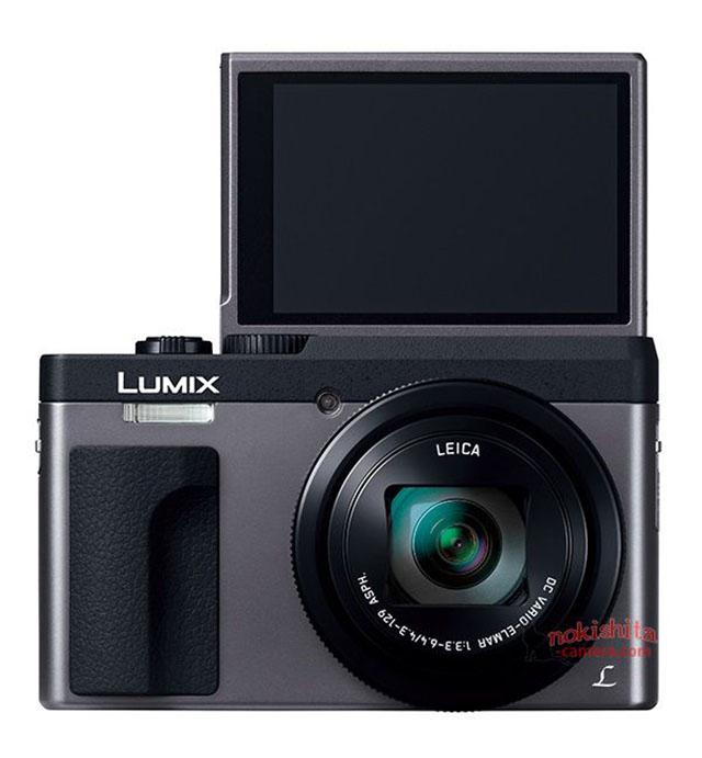 LUMIX DC-TZ90