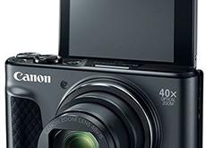 キヤノン PowerShot SX730 HS