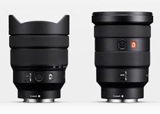 「FE 16-35mm F2.8 GM」と「FE 12-24mm F4 G」