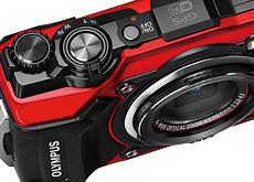 オリンパスのタフカメラ「Tough TG-5」