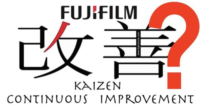 富士フイルムが2017年秋にX100FとX-T20のファームウェアアップデートを行う!?