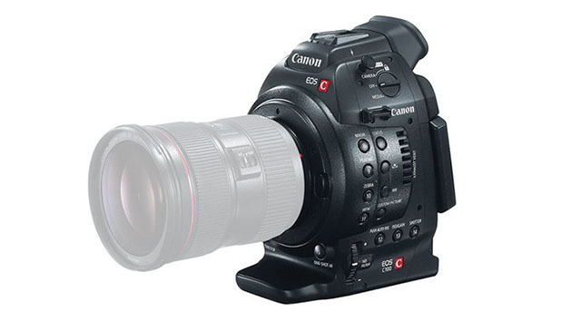 CINEMA EOS C200