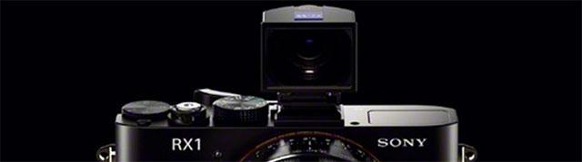ソニーの噂まとめ。新型RXシリーズ、FE 135mm F1.8、FE 400mm、そして、驚くような変わった何かが登場する!?