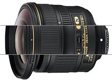 ニコンが、AF-S NIKKOR 28mm f/1.4E ED、AF-S Fisheye NIKKOR 8-15mm f/3.5-4.5E ED、AF-P DX NIKKOR 10-20mm f/4.5-5.6G VRを正式発表。