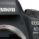 キヤノンEOS 6D Mark IIの詳細スペックのリーク情報。