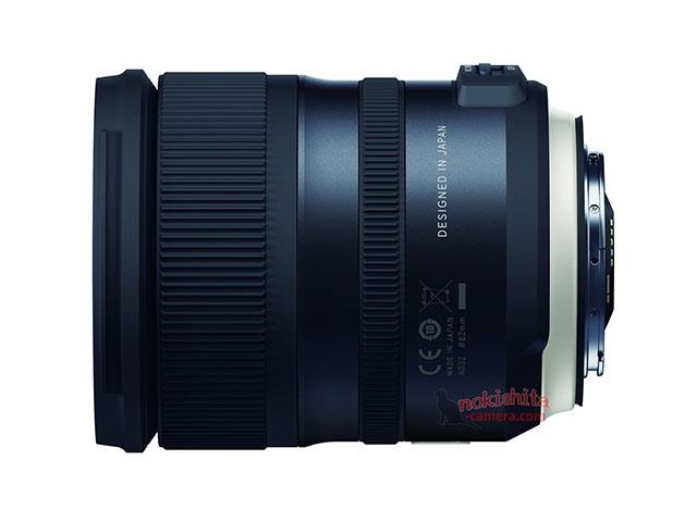 タムロン SP 24-70mm F/2.8 Di VC USD G2(A032)