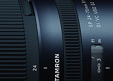 SP 24-70mm F/2.8 Di VC USD G2(Model A032)
