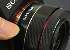 SAMYANGのフルサイズEマウント用AFレンズ「AF35mm F2.8 FE」