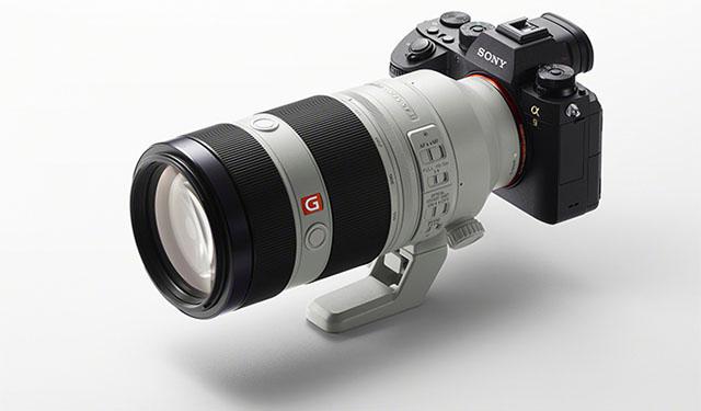 ソニーのFE 400mm F2.8(F4.0?)は、7~9月に発表される!?