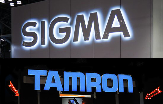 シグマとタムロンは、今後Aマウントレンズを発売しない!?