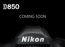 ニコンが各SNS公式アカウントで100周年記念ファンミーティングでのD850正式発表を示唆