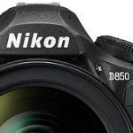 ニコンD850は裏面照射型CMOSセンサーだった模様。プレスリリースと多数の商品画像がリーク。