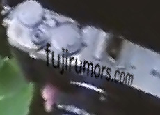 富士フイルムX-E3