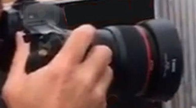 キヤノンが発表する3本の新型ティルトシフトレンズは、TS-E45mm F2.8L、TS-E90mm F2.8L、TS-E135mm F2.8L マクロになる!?