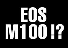 キヤノン EOS M10