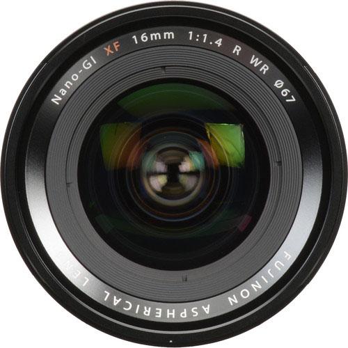ソニー E 16mm F1.4