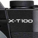 富士フイルムX-T100は自撮り可能な液晶モニタ-を搭載する!?