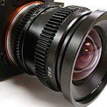 SLR MagicがフルサイズEマウント用レンズ「CINE 18mm f/2.8」を発表。
