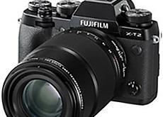 富士フイルムが中望遠マクロレンズ「XF80mmF2.8 R LM OIS WR Macro」を発表。