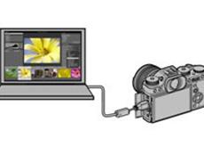 富士フイルムが、PCとカメラを繋ぎ、カメラの画像処理エンジンを使用して現像を行うPC用ソフト「FUJIFILM X RAW STUDIO」を開発発表