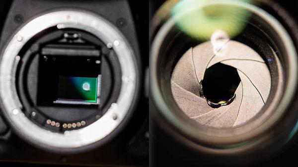 2017年8月21日の皆既日食ではたくさんのカメラがダメージを受けた模様。