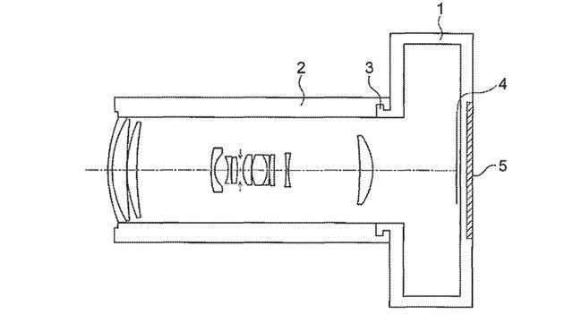 オリンパスが複数の12mmスタートのズームレンズを検討している模様。