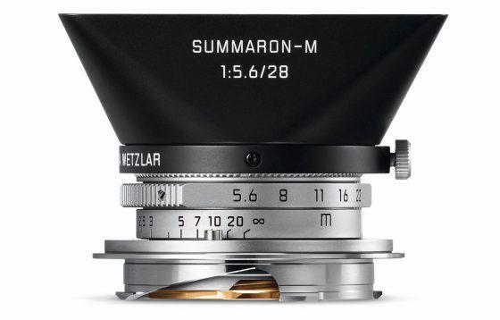 ライカが「ズマロンM f5.6/28mm」「タンバールM f2.2/90mm」に続き、更なるヴィンテージレンズ・セレクションを開発中!?
