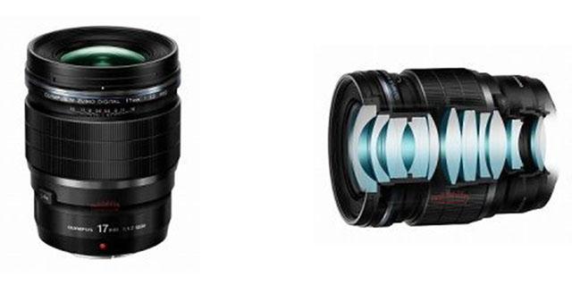 オリンパスが10月25日に「M. ZUIKO DIGITAL ED 45 mm F1.2 PRO」と「M. ZUIKO DIGITAL ED 17 mm F1.2 PRO」を発表する!?