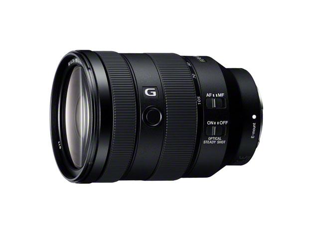 FE 24-105mm F4 G OSS