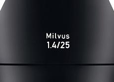ZEISS Milvus 1.4/25