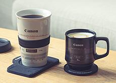 キヤノン公式ファングッズ「Canon Official Fan Goods」