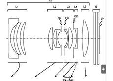 キヤノンがEOS M用レンズ「EF-M15-45mm F1.8-3.5」「EF-M15-45mm F2.0-4.0」「EF-M15-45mm F2.8-5.0」