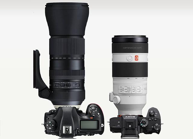 ソニーが望遠ズームFE 200-600mmを発表する!?α7 IIIは2017年発表予定だったが2018年に遅れた!?
