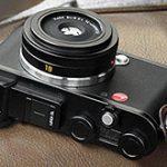 ライカがEVF内蔵APS-Cミラーレス機「ライカCL」を正式発表。「エルマリートTL f2.8/18mm ASPH.」も同時発表。