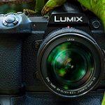 パナソニック LUMIX G9 PROレビュー「G9 PROはG8の後継機というより、全く別物と言える。」