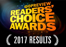 DP Review ベストギア2017