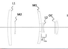 キヤノンがAPS-C用のNDフィルター内蔵ミラーレンズ400mm F5.6を開発中!?