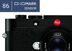 ライカM10がDxOMarkでセンサースコアに登場。ソニーα6300やサムスンNX500などのAPS-Cミラーレスと同等の模様。
