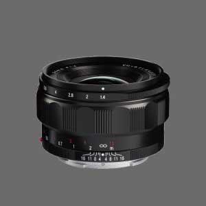 NOKTON classic 35mm F1.4 E-mount