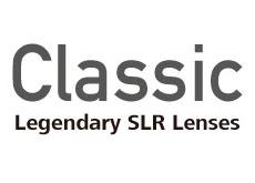コシナのZEISS SLR classicシリーズ生産終了の案内