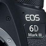 キヤノンEOS 6D Mark IIIは、4K動画撮影が可能になる!?